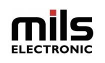 Mils Electronic - Logo