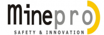 Minepro S.A.S. - Logo