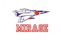 Mirage Industria e Comercio de Pecas Ltda. - Logo