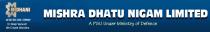Mishra Dhatu Nigam Limited - MIDHANI - Logo