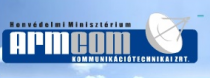 MoD ArmCom Communication-technical Co. Ltd. (HM Armcom Rt) - Logo