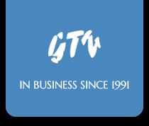 Moksliniu paslaugu firma GTV - Logo