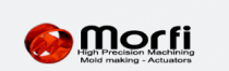 MORFI - Logo