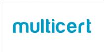 MULTICERT Servicos de Certificacao Electronica SA - Logo