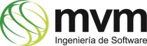 MVM Ingenieria de Software S.A. - Logo