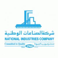 National Industries Company (NIC) - Logo