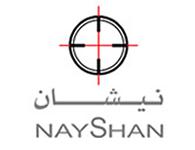 Nayshan Company - شركة نيشان - Logo