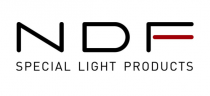 NDF Special Light Products B.V. - Logo