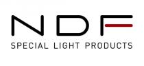 NDF Special Light Products B.V. - Logo