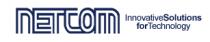 Netcom S.A. - Logo
