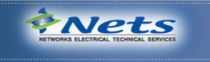 Network Electrical Technical Services (NETS) - Logo