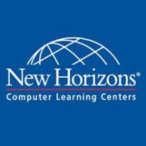 New Horizons of Kuwait City - مركز نيو هورايزن للتدريب الأهلي - Logo