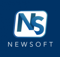 Newsoft S.A.S. - Logo