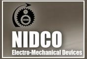 Nidco Ltd. - Logo