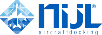 NIJL Aircraft Docking B.V. - Logo