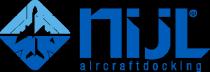 NIJL Aircraft Docking B.V. - Logo