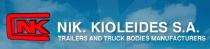 Nik. Kioleides S.A. - Logo