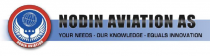 Nodin Aviation A.S. - Logo