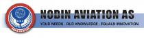 Nodin Aviation A.S. - Logo