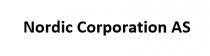 Nordic Corporation AS  - Logo