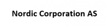 Nordic Corporation AS  - Logo