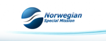 Norwegian Special Mission AS - Logo