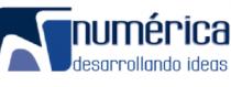 Numerica Ltda. - Logo