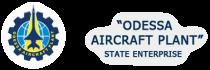 Odessa Aircraft Plant  - Logo
