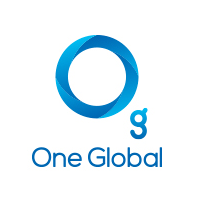 One Global Inc. - Logo