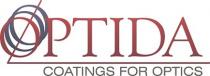 Optida - Logo