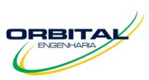 Orbital Engenharia Ltda. - Logo