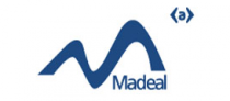 ORGANIZACION CHAID NEME - Madeal S.A. - Logo