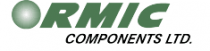 ORMIC Components Ltd. - Logo