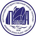 """Kherson State Plant """"Pallada""""  - Logo"""