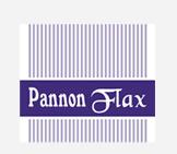 Pannon Flax Gyor Linen Weaving Co. (Pannon Flax Rt) - Logo