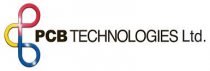 PCB Technologies Ltd. - Logo