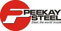 Peekay Steel Castings Pvt. Ltd. - Logo