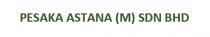 Pesaka Astana (M) Sdn. Bhd. - Logo
