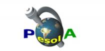 Pesola Pecas Usinadas Aeronauticas Ltda. - Logo