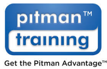 Pitman Training - بتمان للتدريب - Logo