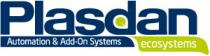 PLASDAN Maquinas para plasticos Lda - Logo