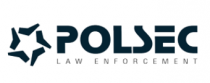 Polsec Law Enforcement - Logo