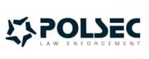 Polsec Law Enforcement - Logo