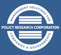 Policy Research Corporation Nederland B.V. - Logo