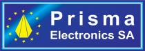 Prisma Electronics S.A. - Logo