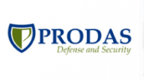 PRODAS Defence and Security B.V. - Logo