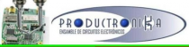 Productronika - Logo