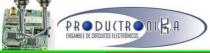 Productronika - Logo