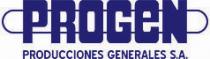 Progen S.A. - Logo