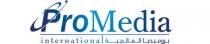 ProMedia International - Logo